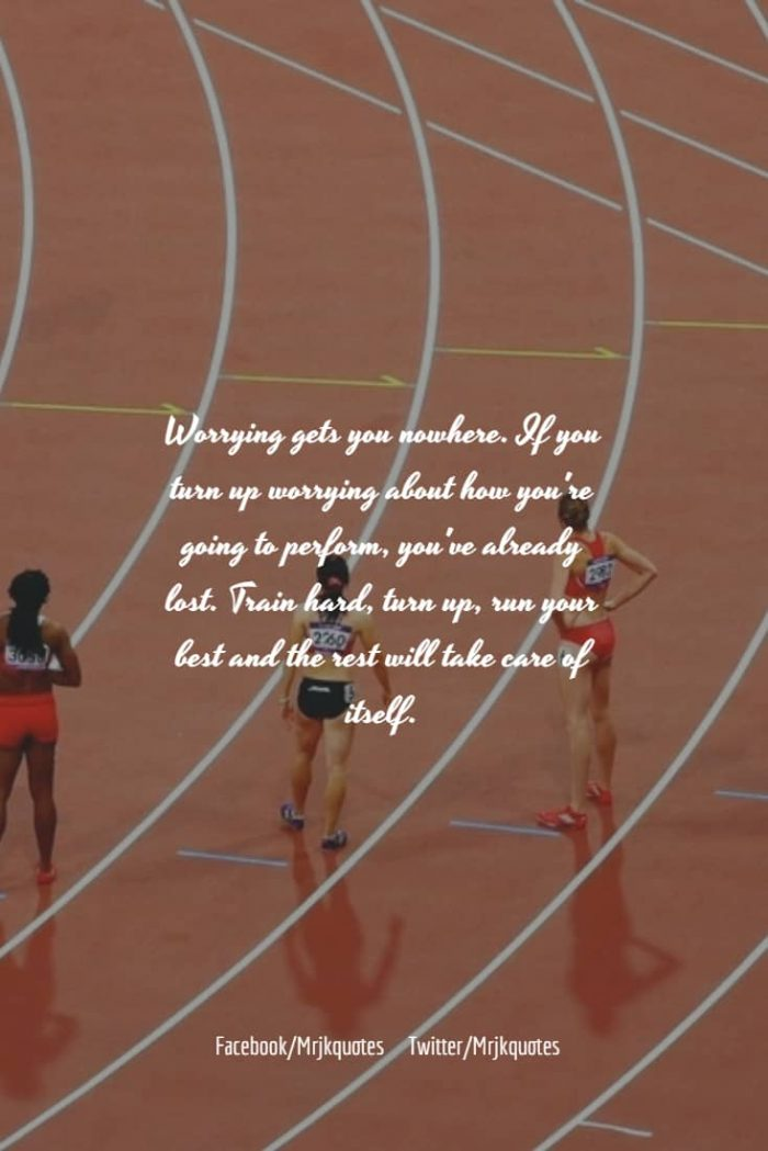 Top 50 Inspiring Usain Bolt Quotes - The World's Fastest Man 3