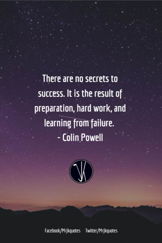 Motivational Failure Quotes From Legends
