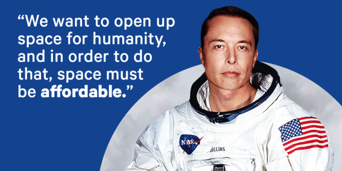 Elon Musk Quotes about Innovation