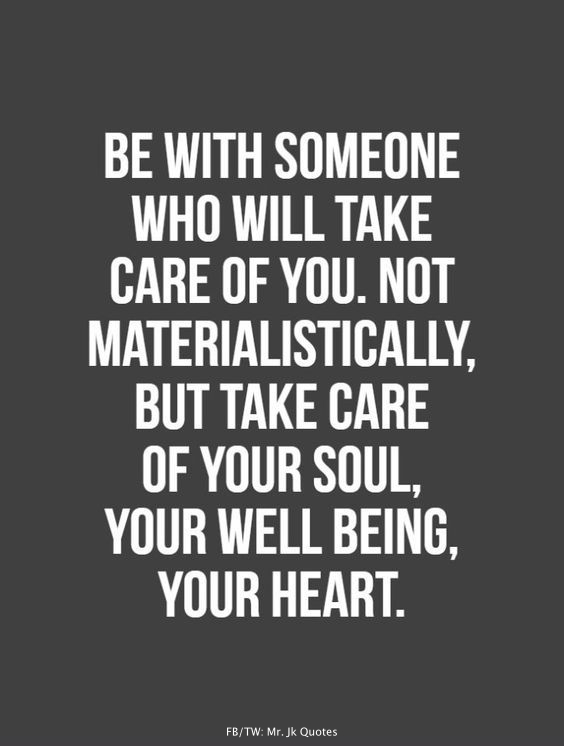 Caring Person Quotes