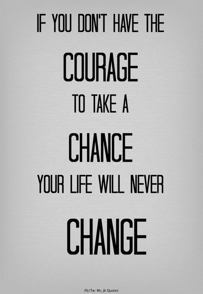 Break free Quotes
