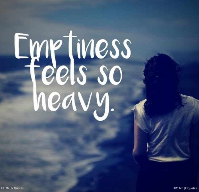 Being Alone Quotes for Gilrs