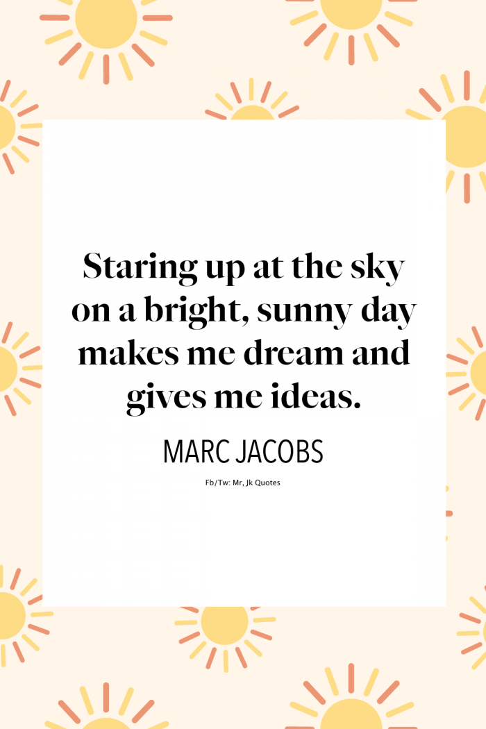 Bright Day Quotes