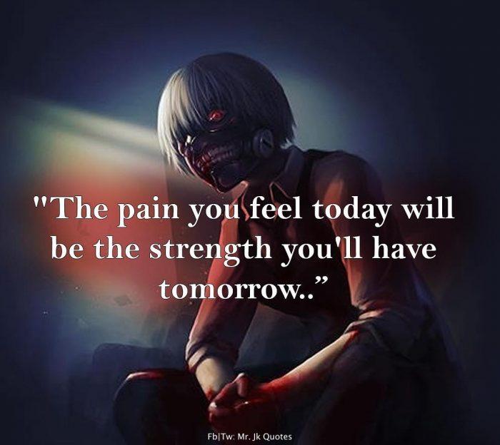 Ken Kaneki Quotes