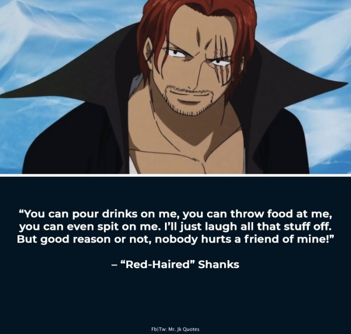One Piece Quotes