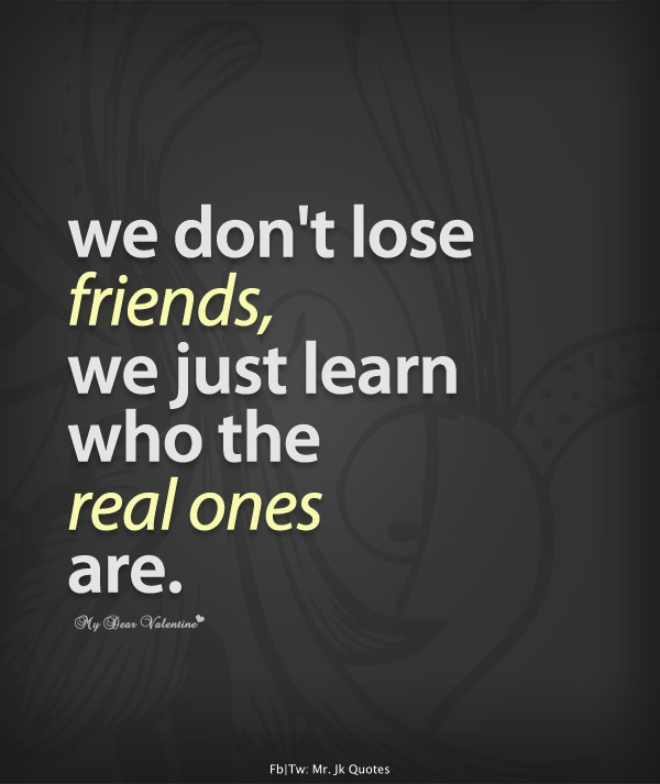 Best Friend Sad Quotes