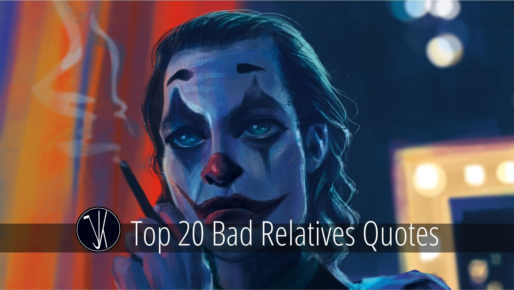 Bad Relatives Quotes