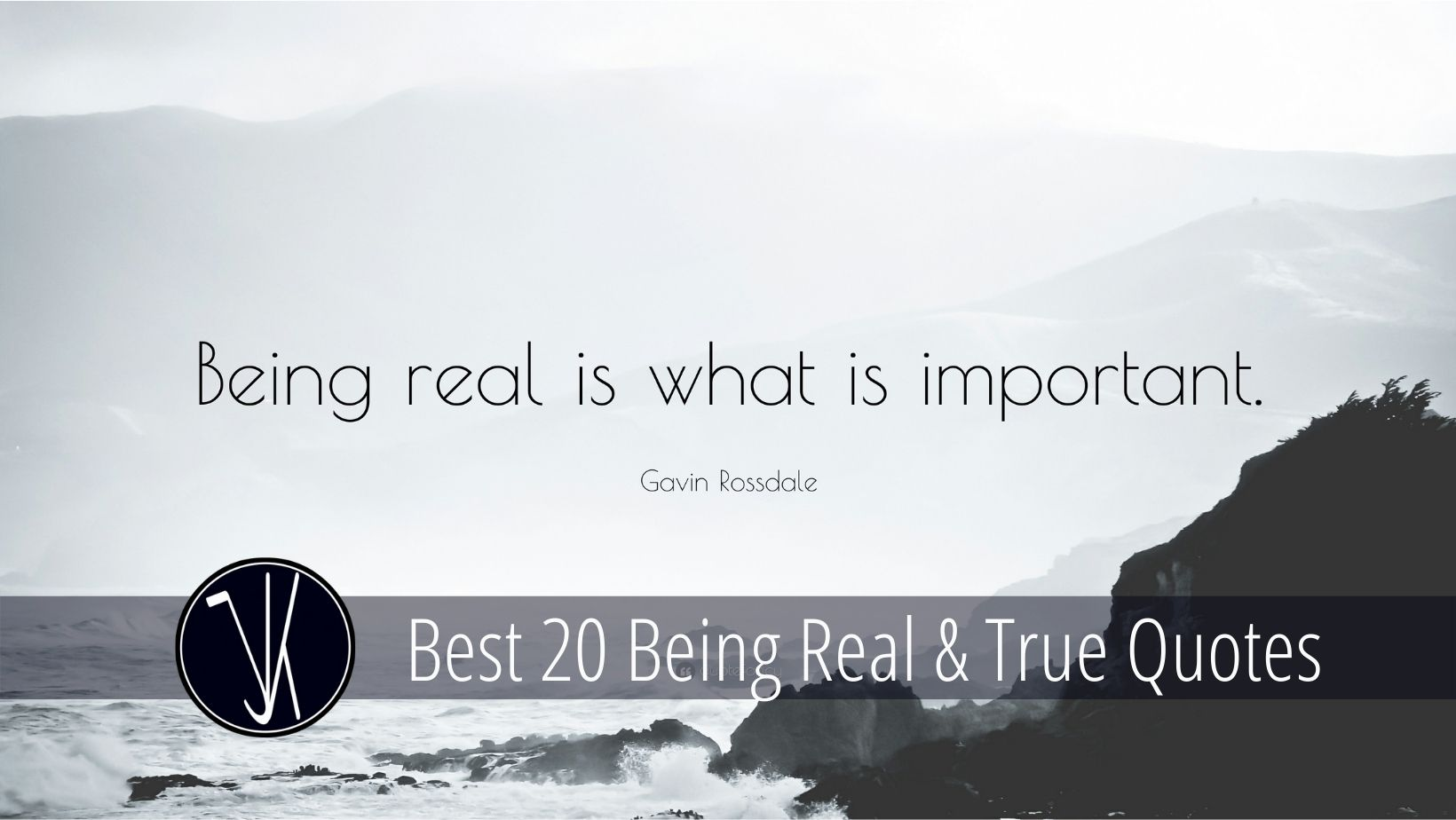 Being True Quotes